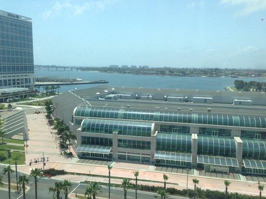 Omni San Francisco Hotel : View 1