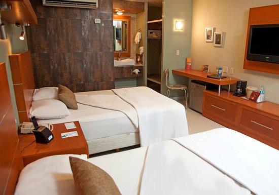 Photo of Calafia Hotel Mexicali