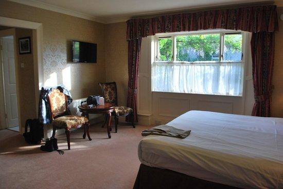 Finnstown Castle Hotel: Chambre 138 dans l'annexe