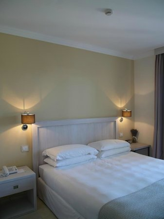 Canne Bianche Lifestyle & Hotel : Room