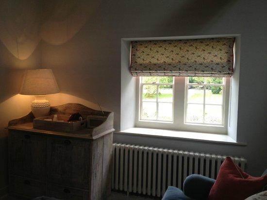 Babington House: Room