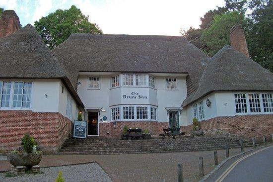 The Drum Inn: Designer Pub