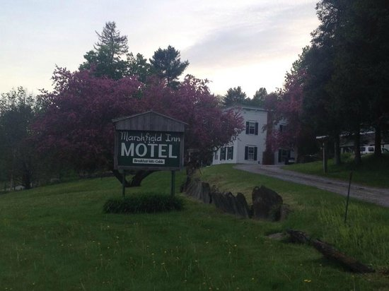 Marshfield Inn and Motel: Marshfield Inn