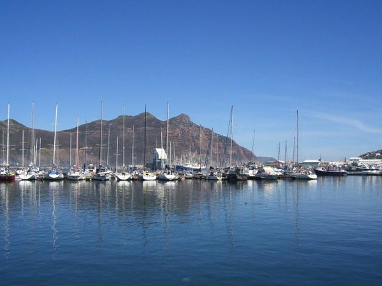 City Sightseeing: Hout Bay