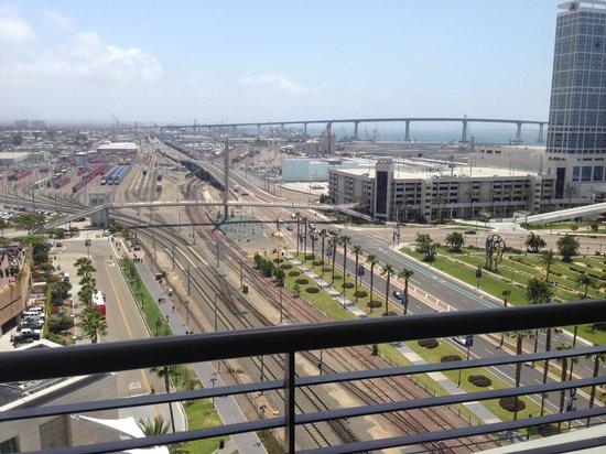 Omni San Diego Hotel : View 2