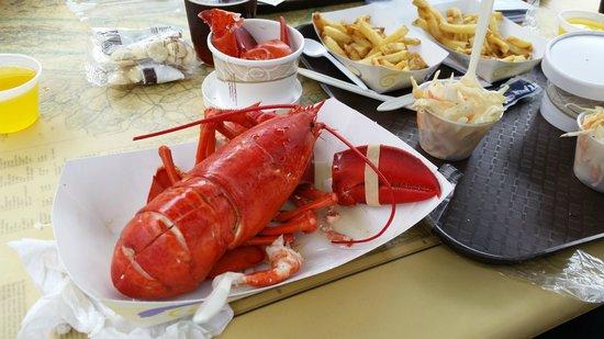Beal's Lobster Pier: Beal's Lobster