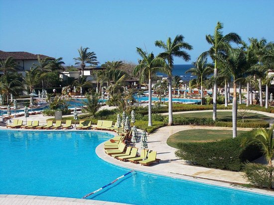 JW Marriott Guanacaste Resort & Spa : JW Marriott Guanacaste CR