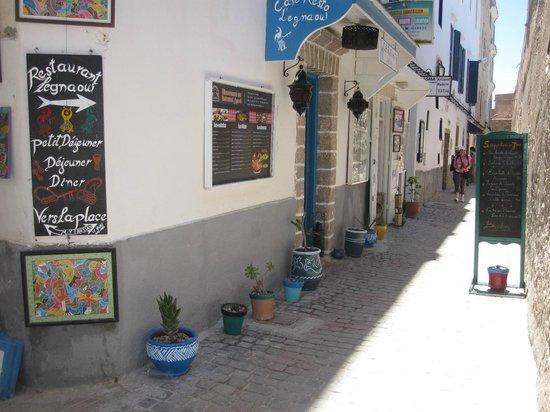 Restaurant Legnaoui