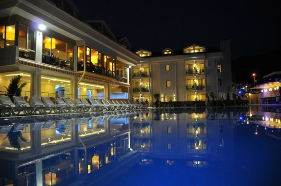 Aes Club Hotel Updated 2018 Prices Amp Reviews Turkey