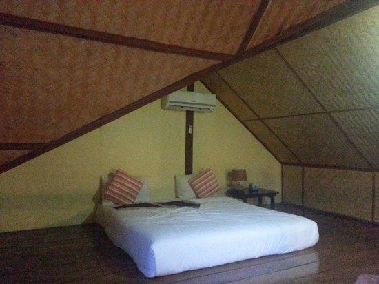 Chalala Samui Resort: room