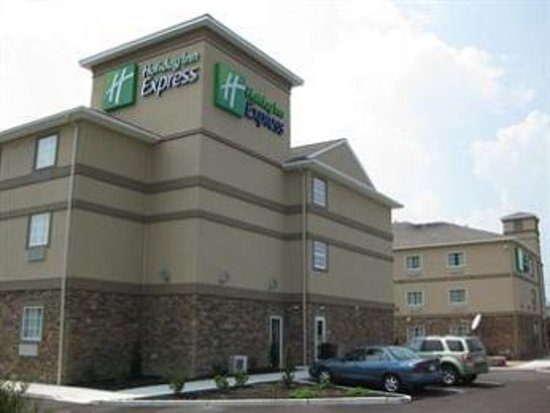 Holiday Inn Express Absecon - Atlantic City Area: .