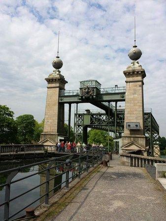 LWL-Industriemuseum Schiffshebewerk Henrichenburg