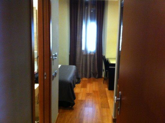Eurostars Roma Aeterna: Chambre