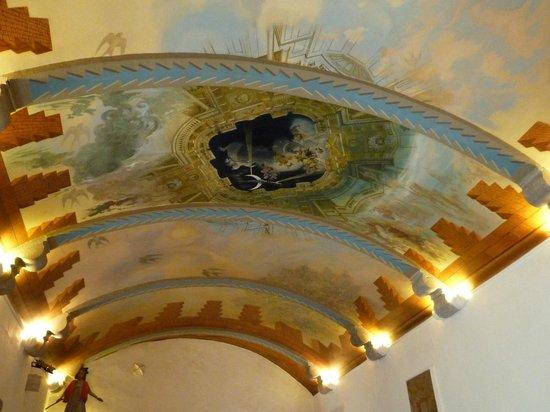 Castillo Casa Museo Gala Dalí Castell de Púbol: dali gala 6