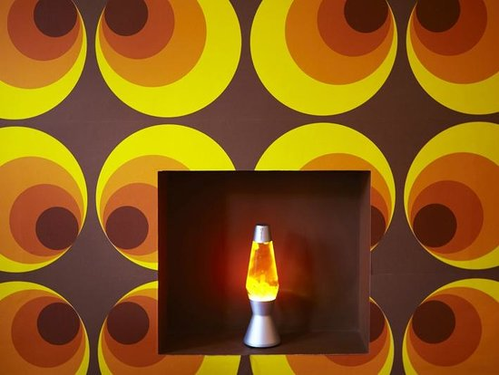 Lava Lamp And Seventies Wallpaper Picture Of The Waves