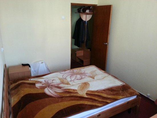 Kozatskiy Hotel: Мой номер