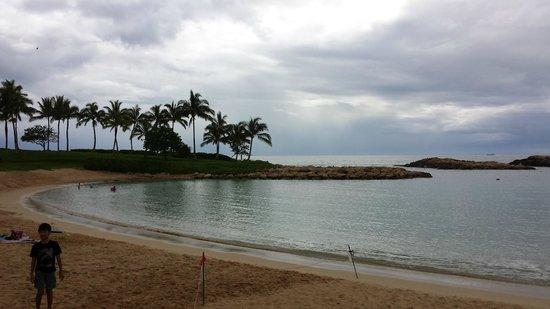 Ko Olina Lagoons: Totally peaceful!
