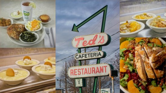 Ted S Restaurant Birmingham Menu Prices Reviews Tripadvisor