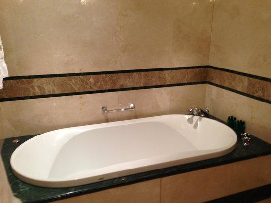Taleon Imperial Hotel : Ванная