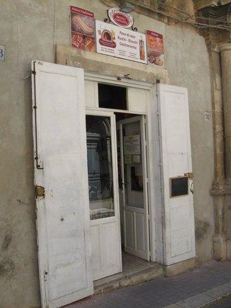 Panificio Donna Costanza