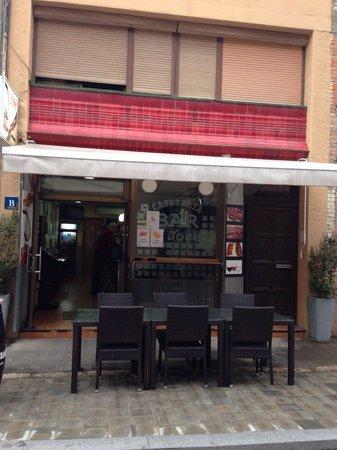 bar de jose