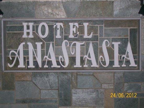 Anastasia Hotel: hotel