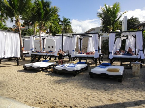 Cofresi Palm Beach Spa Resort Vip Area