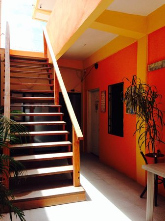 Bella Sombra Guest House