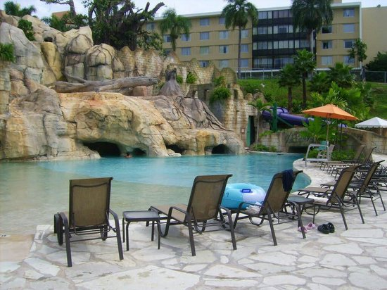 Mayaguez Resort & Casino: Beach pool