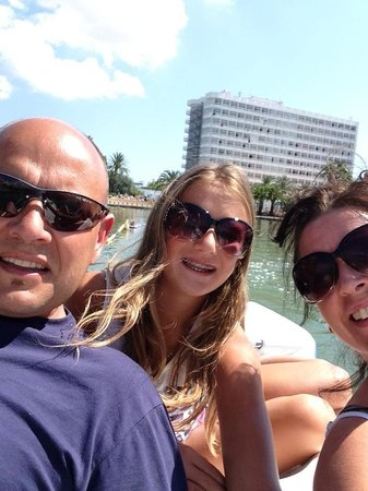 Club MAC Alcudia: Holiday Selfie x