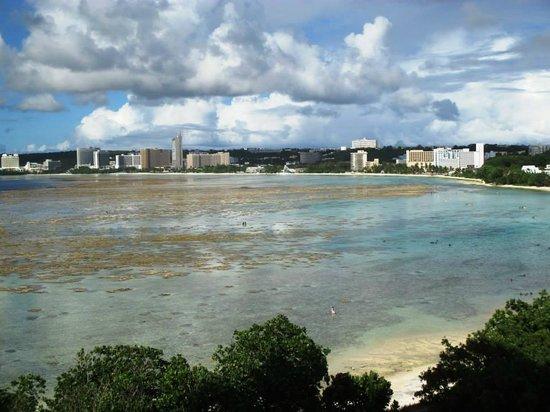 Hilton Guam Resort & Spa: Tumon Bay