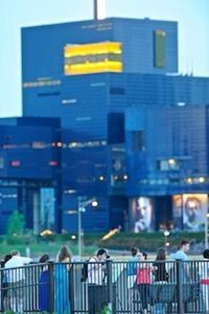 Vic's Dining: Guthrie Theater
