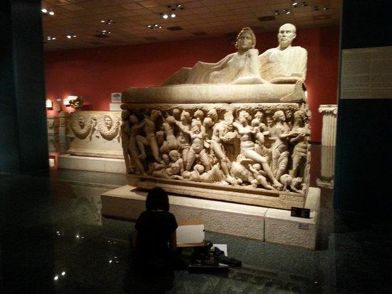 Musee d' Antalya