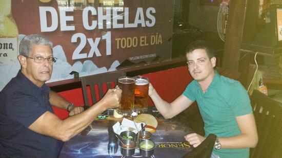 Las Fabulosas Papas & Tacos: 2x1