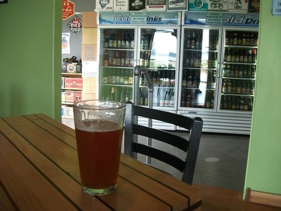 Pourhouse: Beers for sale