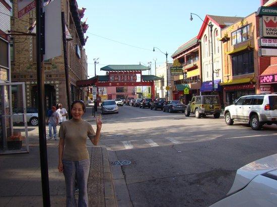 Chicago Chinatown: Quick Pic