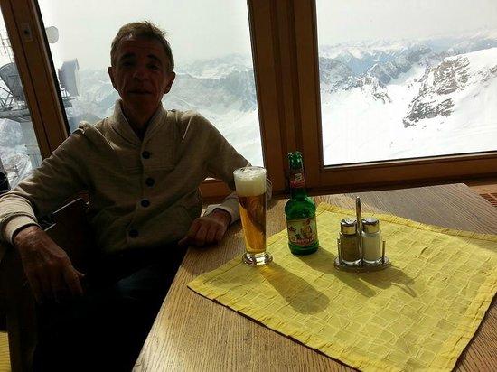 Garmisch-Classic: Simplesmente Fantástico!