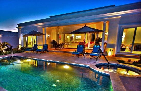 Emerald estates desde 18 291 mazatl n sinaloa for Villas y bungalows en mazatlan