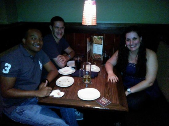 Outback Steakhouse - Shopping Iguatemi Campinas : Outback - D. Pedro