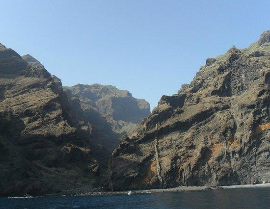 Abeque Turismo Activo : Desde el barco