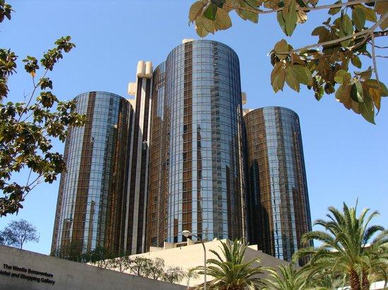The Westin Bonaventure Hotel & Suites: Our Hotel