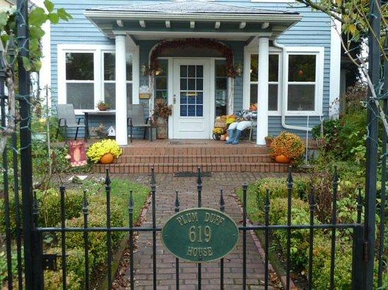 Photo of Plum Duff House Tacoma