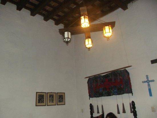 Casa Na Bolom : Habitacion tipica