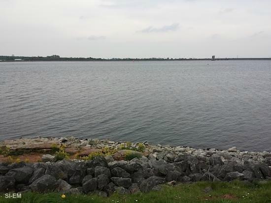 Foremark Reservoir