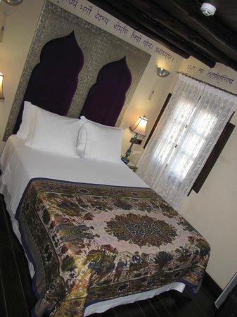 Casa Pinto: Room Goa