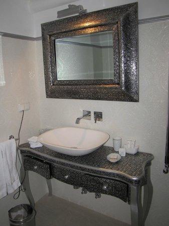 Casa Pinto: bathroom