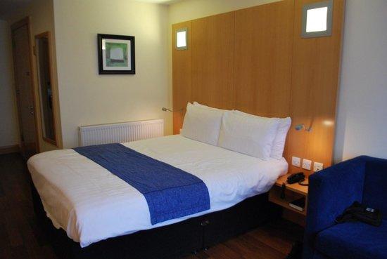 Station House Hotel Letterkenny: la chambre