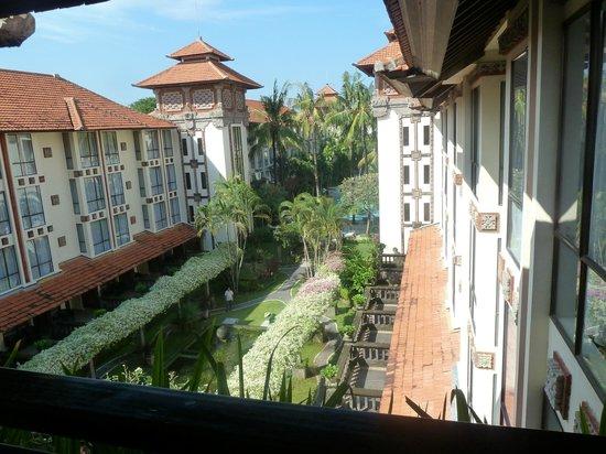 Sanur Paradise Plaza Hotel : 3