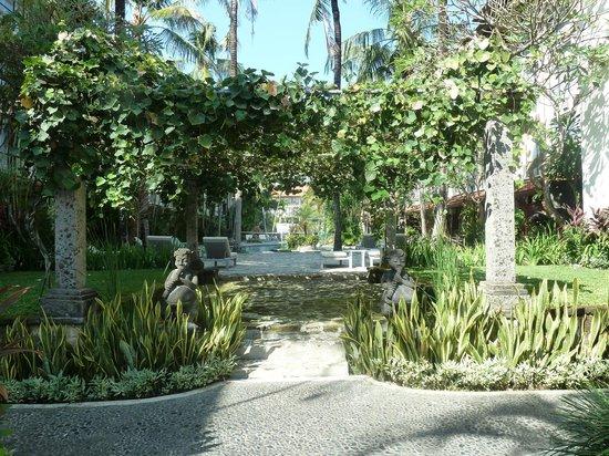 Sanur Paradise Plaza Hotel : 8