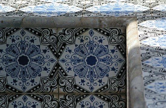 Casa Bormioli : Seduta Terrazzo